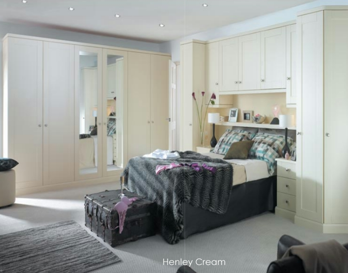 Fitted Bedroom Furniture Quotes