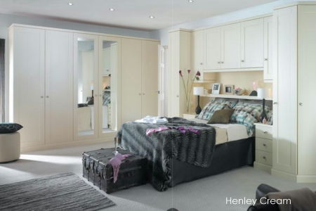 Fully Fitted Bedroom