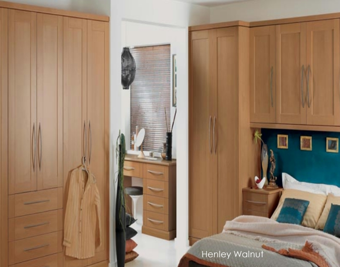Henley Walnut